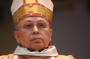 dom José Sobrinho, arcebispo de Olinda e Recife